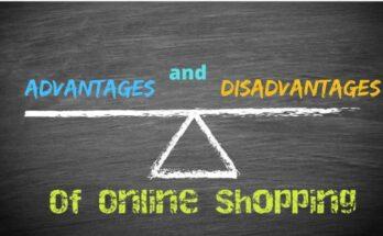 Online Shopping Advantages & disadvantages