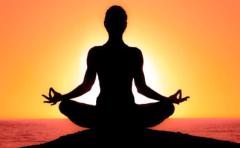 yoga for healthy lifestyle